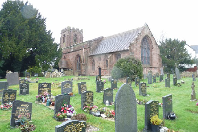 St. Wilfrid's Church