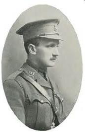 George Herbert Fowler
